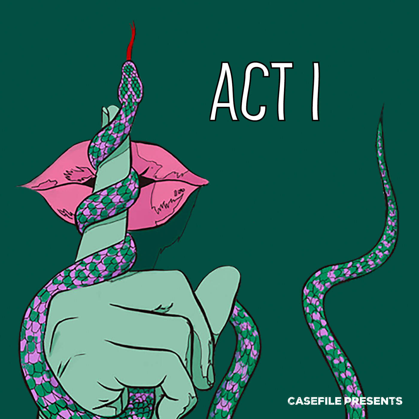 ACT I ~ AUSTRALIA'S OWN RONNIE BIGGS