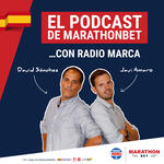 El podcast de Marathonbet ⚽