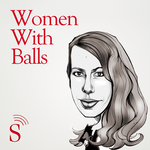 Women With Balls