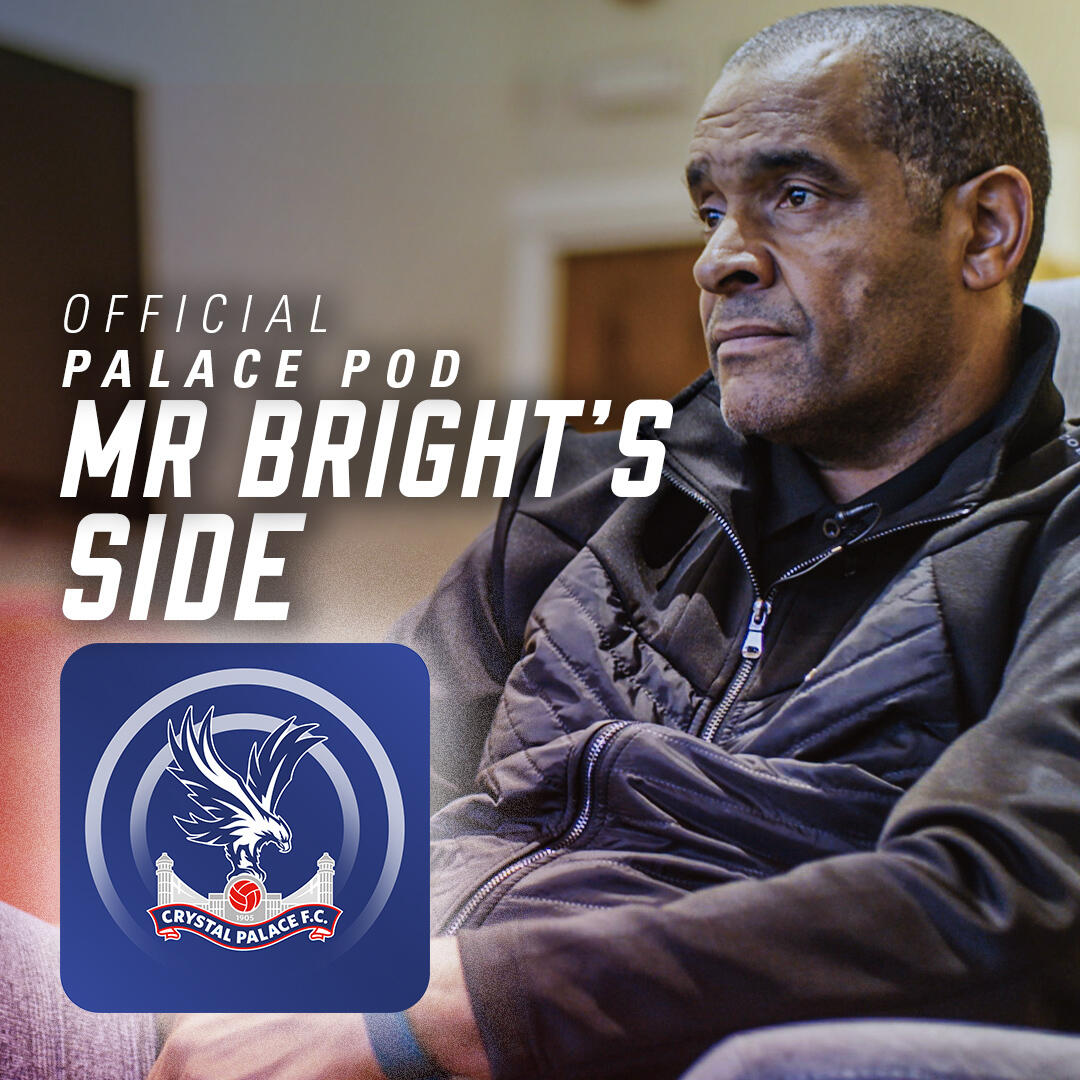 Pod 40 | Mr Bright's Side … Bright, Brown and Hodgson