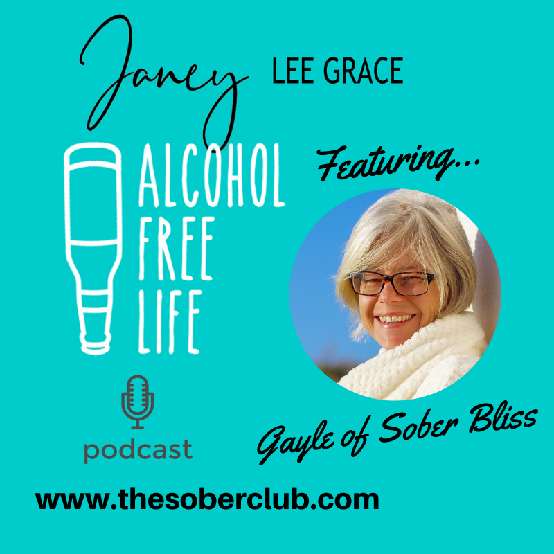 47: Featuring Gayle from Soberbliss