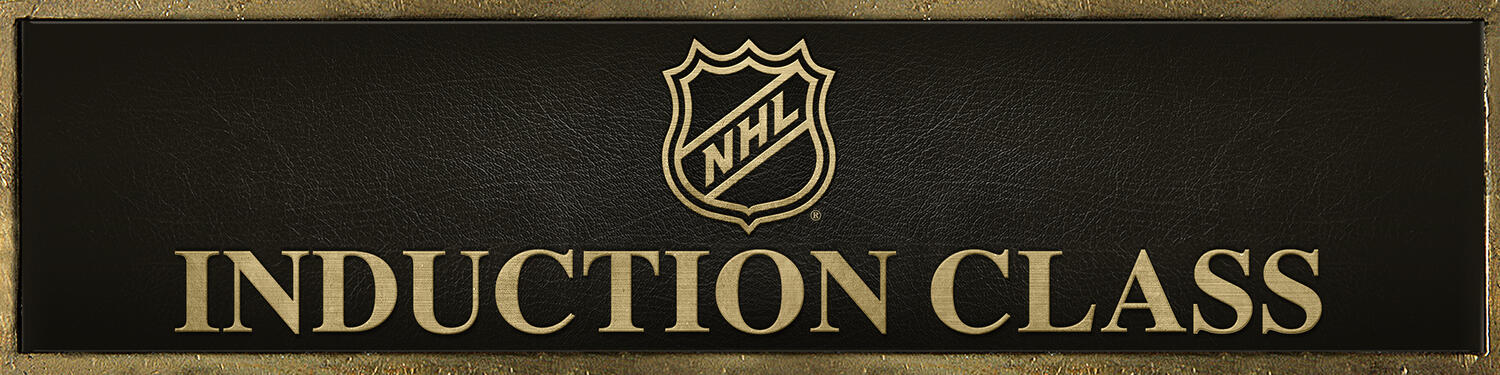 NHL Induction Class