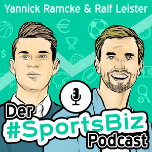 Der #SportsBiz Podcast