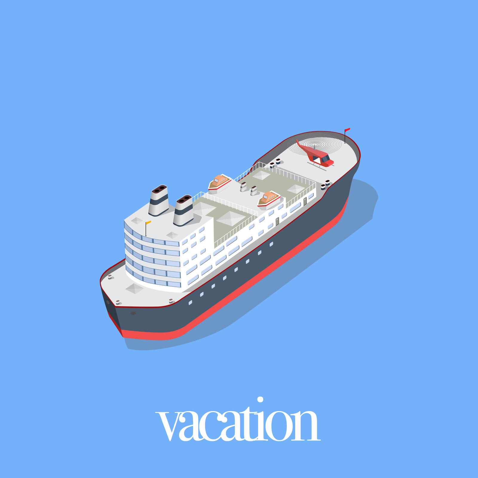 16: Vacation (w/ Michelle)