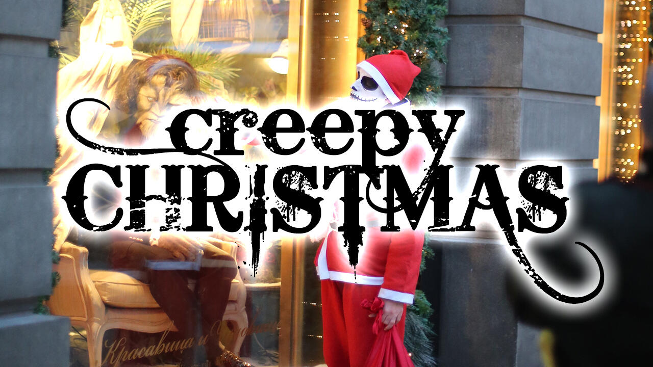 Creepy Christmas | Jeff Belanger Interview