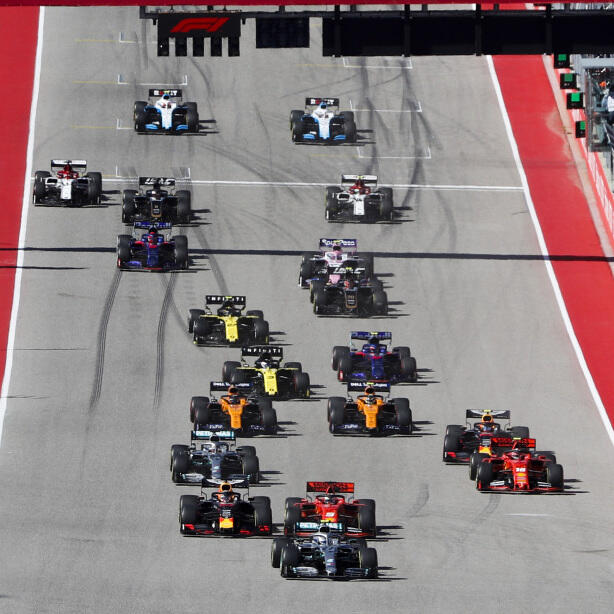 43: Will Your Favourite F1 Team Race In 2021?