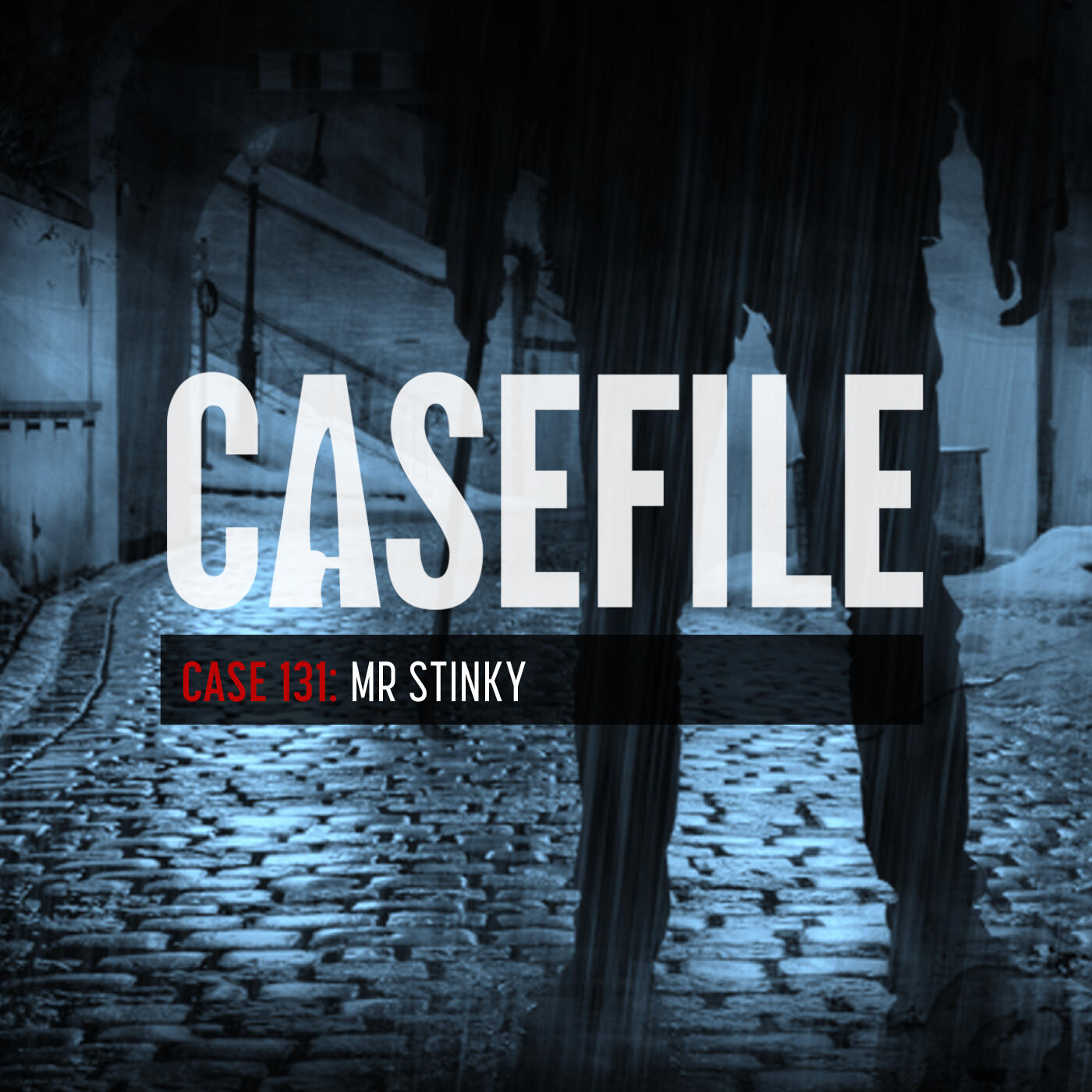 Case 131: Mr Stinky