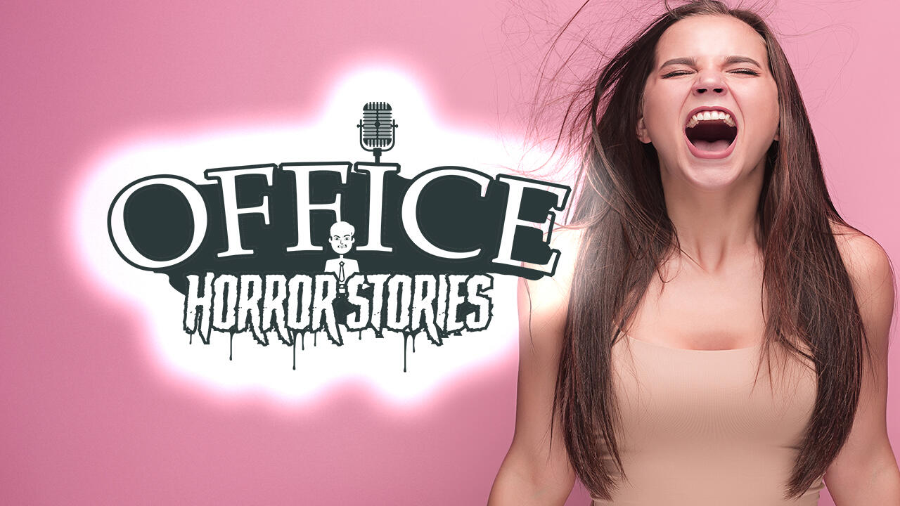 Office Horror Stories Preview!