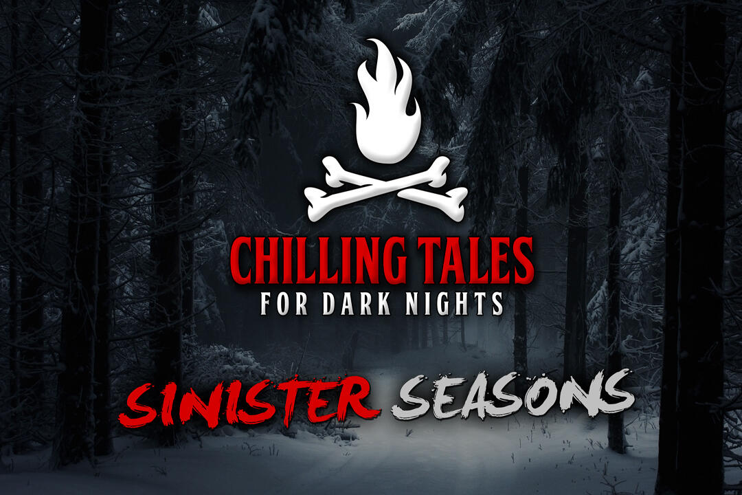 18: Sinister Seasons – Chilling Tales for Dark Nights