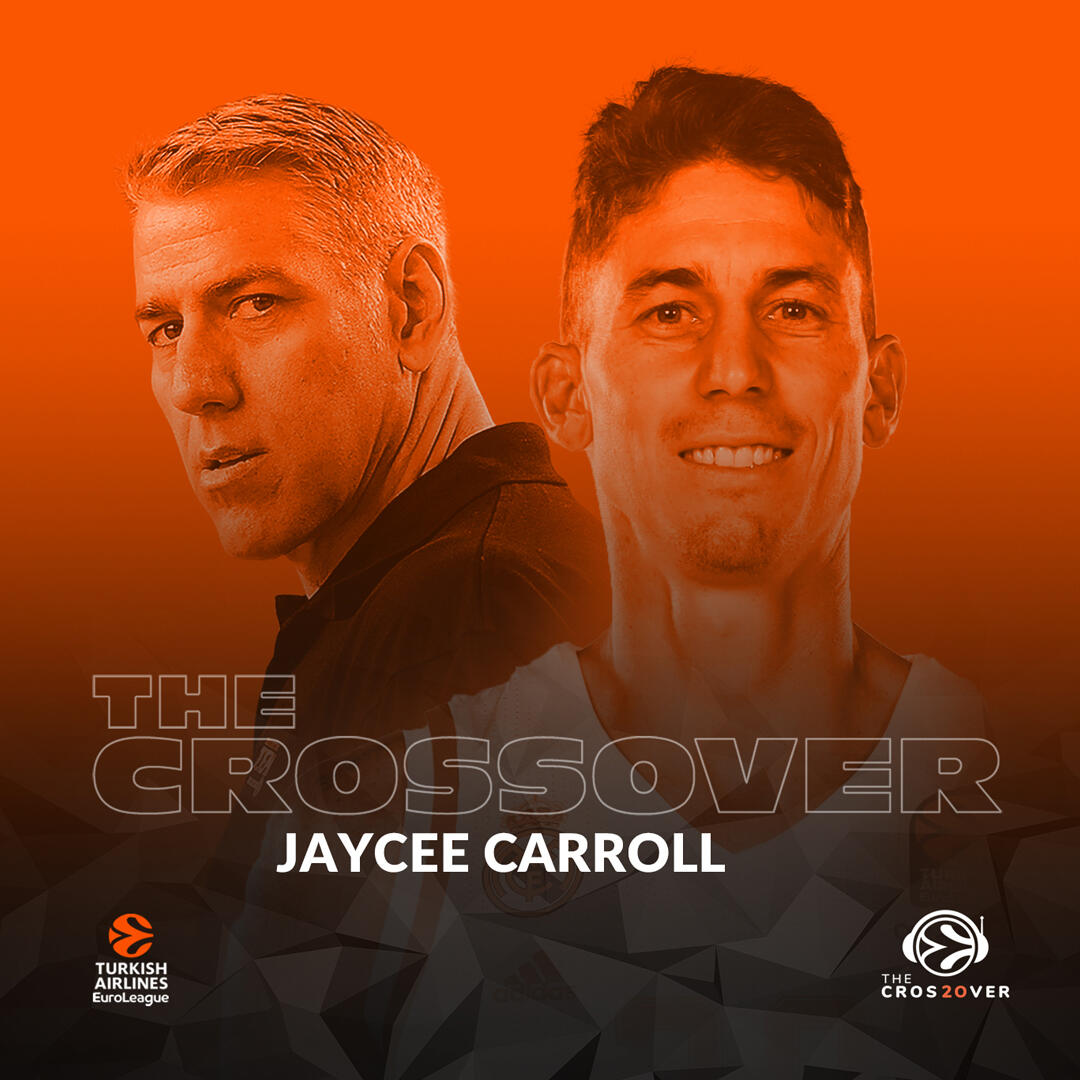 3: The Crossover (20th Anniversary edition): Jaycee Carroll