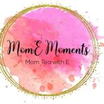 MomE Moments Podcast by Millennial Mom Club