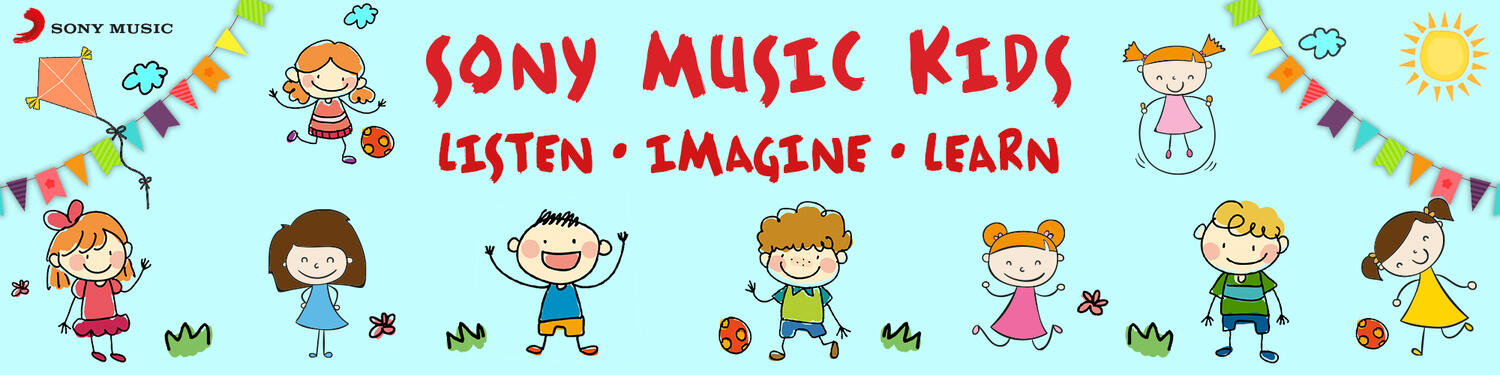 Sony Music Kids