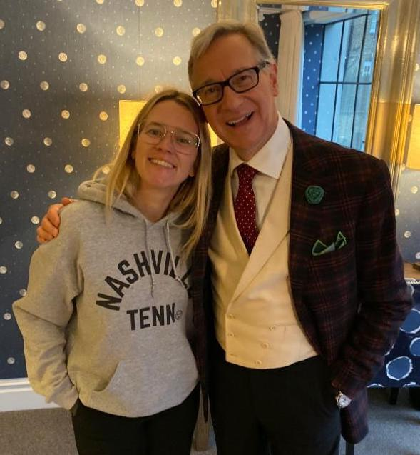 Episode 169: Paul Feig On The Music Of Last Christmas & Bridesmaids