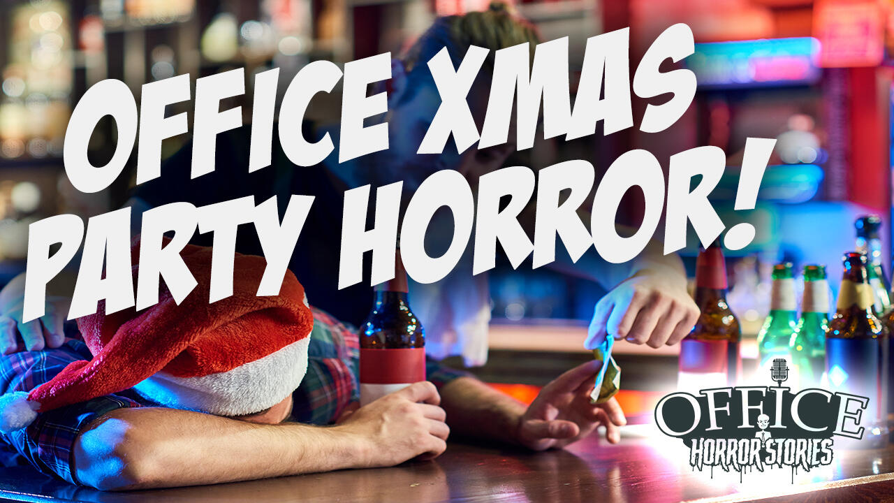 11: Crazy Office Christmas Party | Office Horror Stories