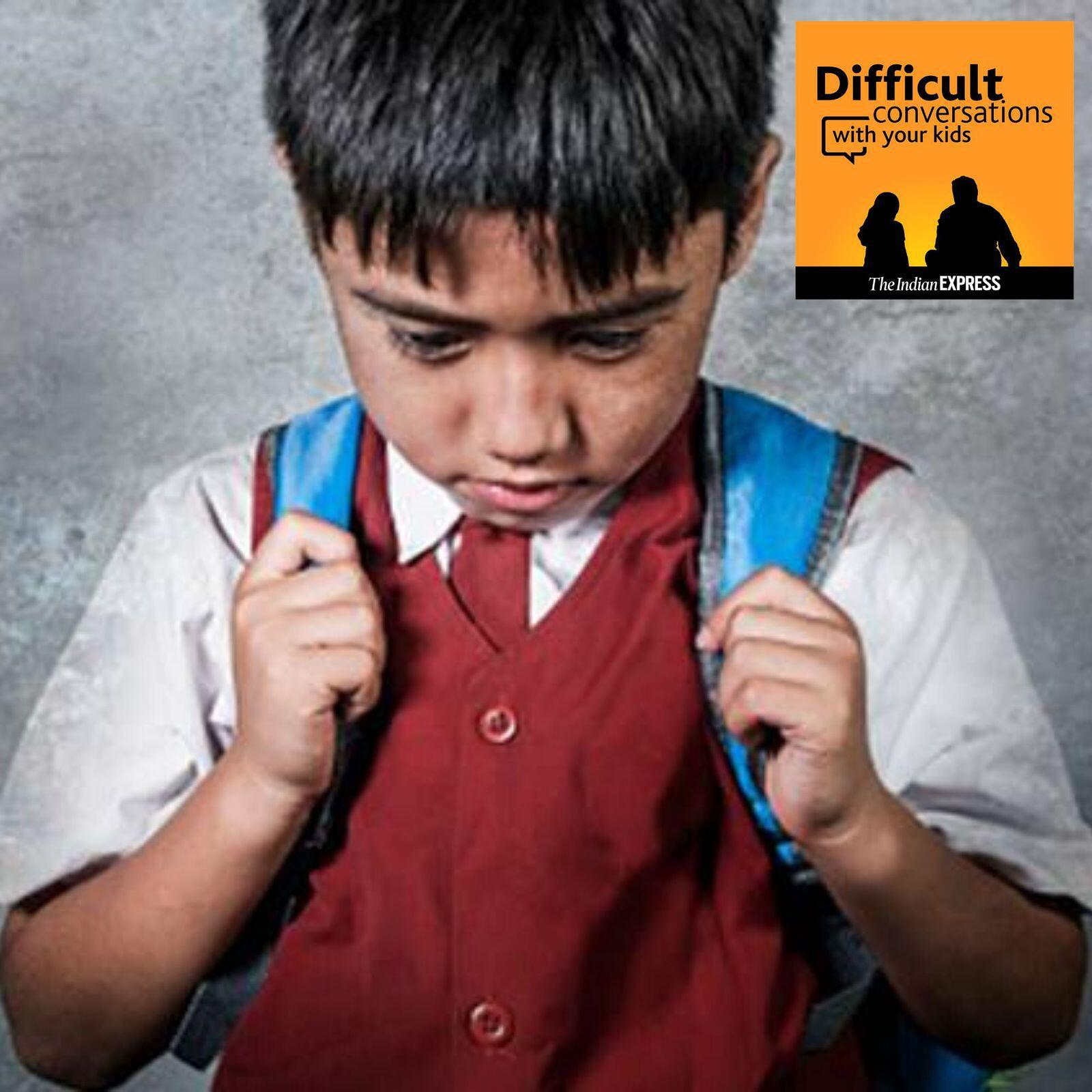 28: How emotional and physical abuse affects children, with UNICEF