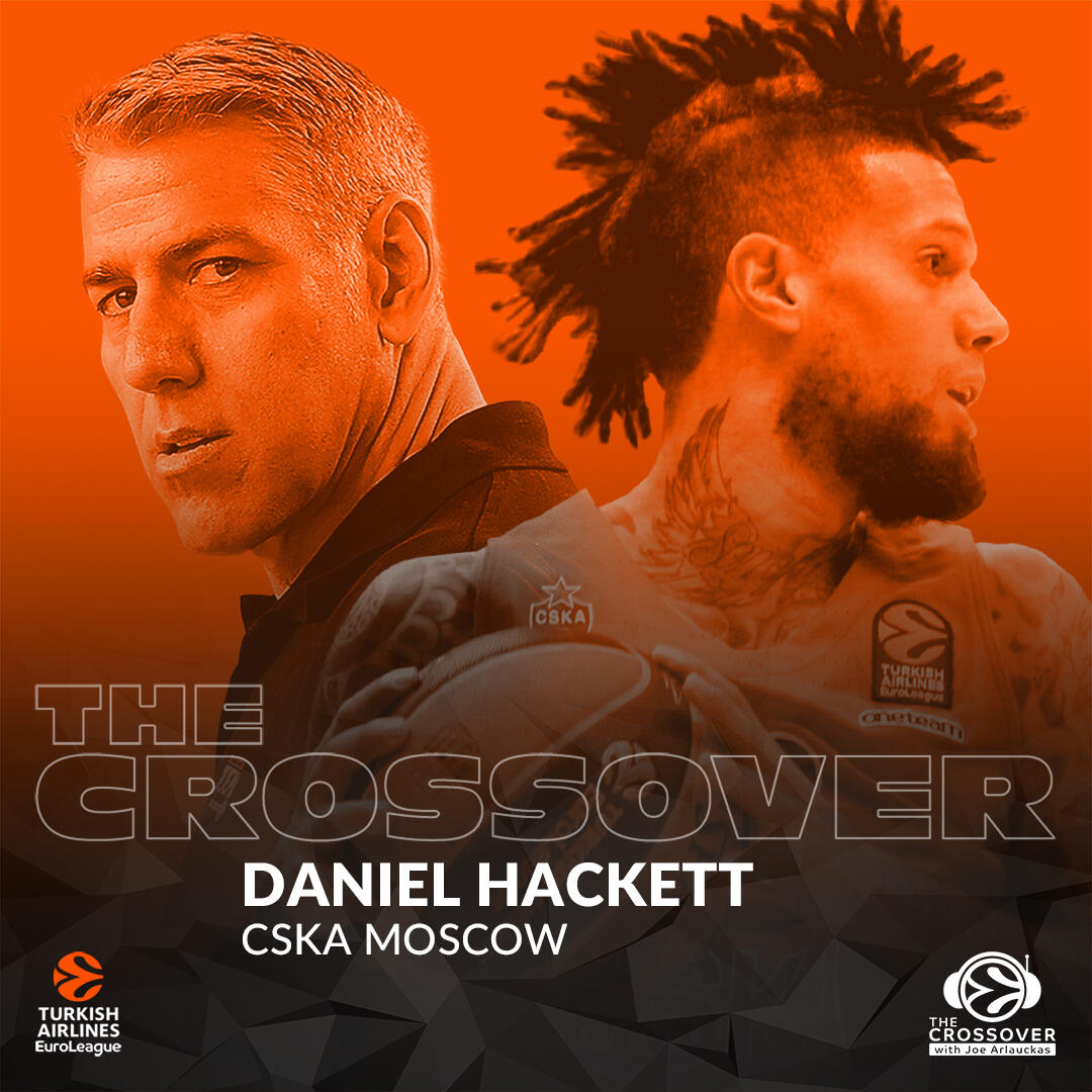 4: The Crossover: Daniel Hackett