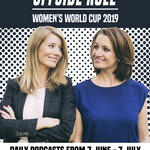 The Offside Rule: Women's World Cup Edition