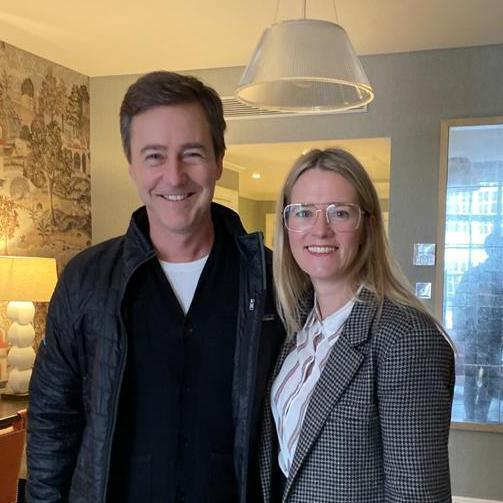 Episode 171: Edward Norton On The Music Of Motherless Brooklyn