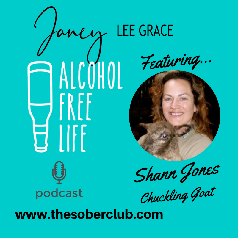 52: Janey and Shann Jones from Chuckling Goat