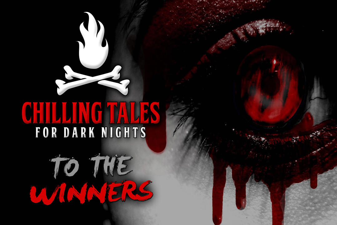 20: To the Winners – Chilling Tales for Dark Nights