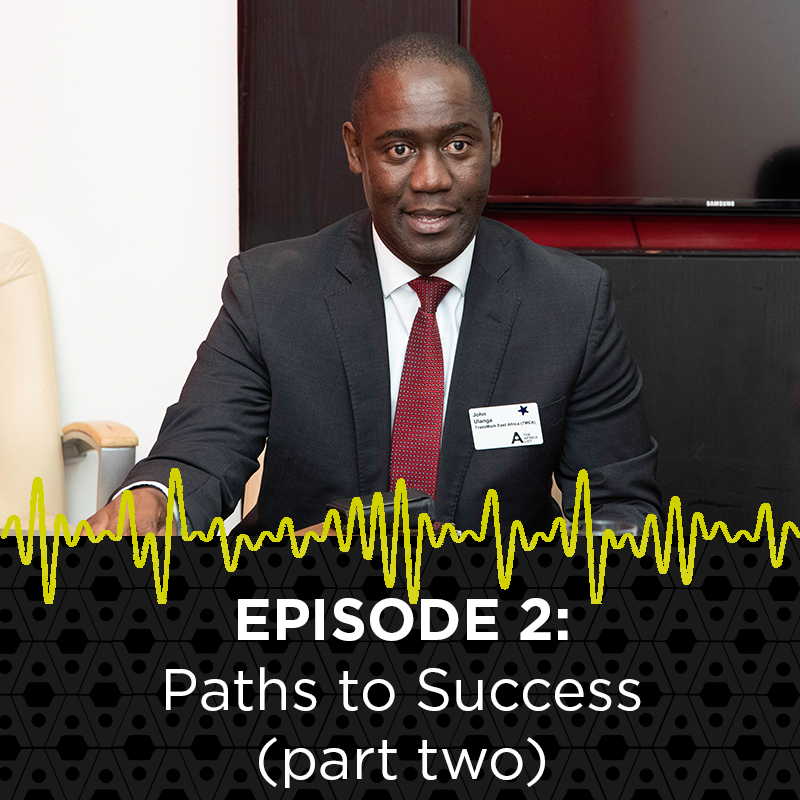 2: Paths to Success (part two)