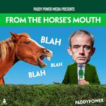 Paddy Power presents From The Horse's Mouth
