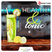HEALTH and tonic dr 4