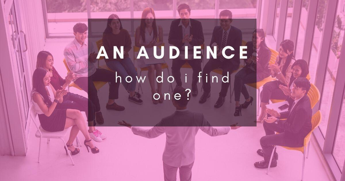 45: How can I get people to follow my content?