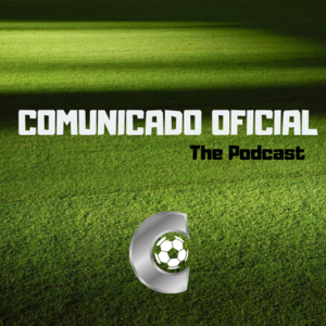 Comunicado Oficial- The Podcast