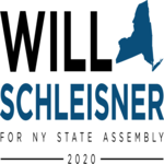 Will Schleisner for NY State Assembly