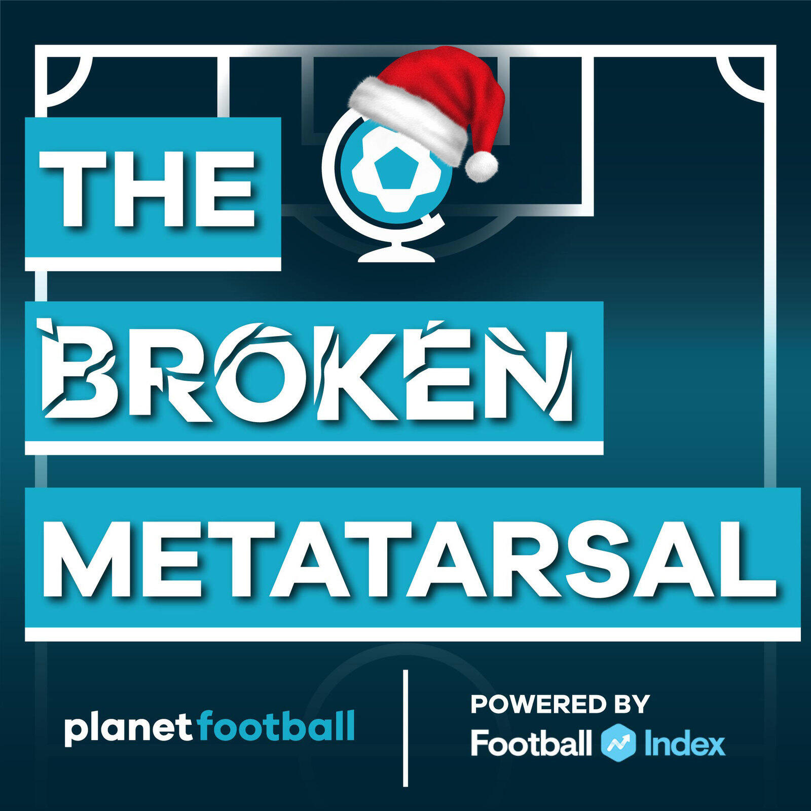 10: S1 E10: End of Series Review & A Christmassy Football Fact or Fiction Special