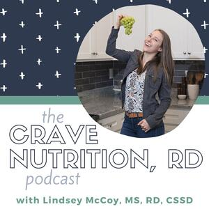 Crave Nutrition, RD