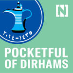 Pocketful of Dirhams