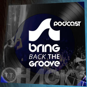 TT HACKY presents BRING BACK THE GROOVE