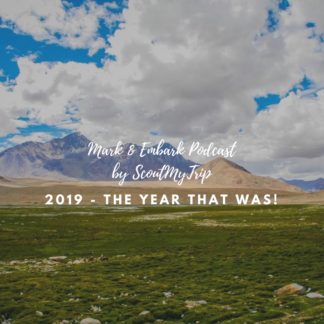 11: 2019 - The Year That Was!
