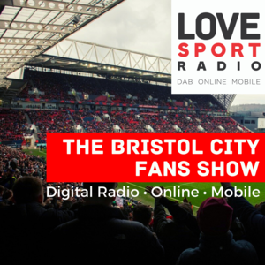 Bristol City Fans Show on Love Sport