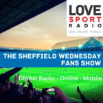 Sheffield Wednesday Fans Show on Love Sport