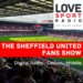 Sheffield United Fans Show on Love Sport