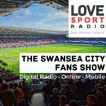 Swansea City Fans Show on Love Sport