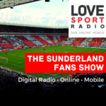 Sunderland Fans Show on Love Sport