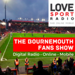 Bournemouth Fans Show on Love Sport