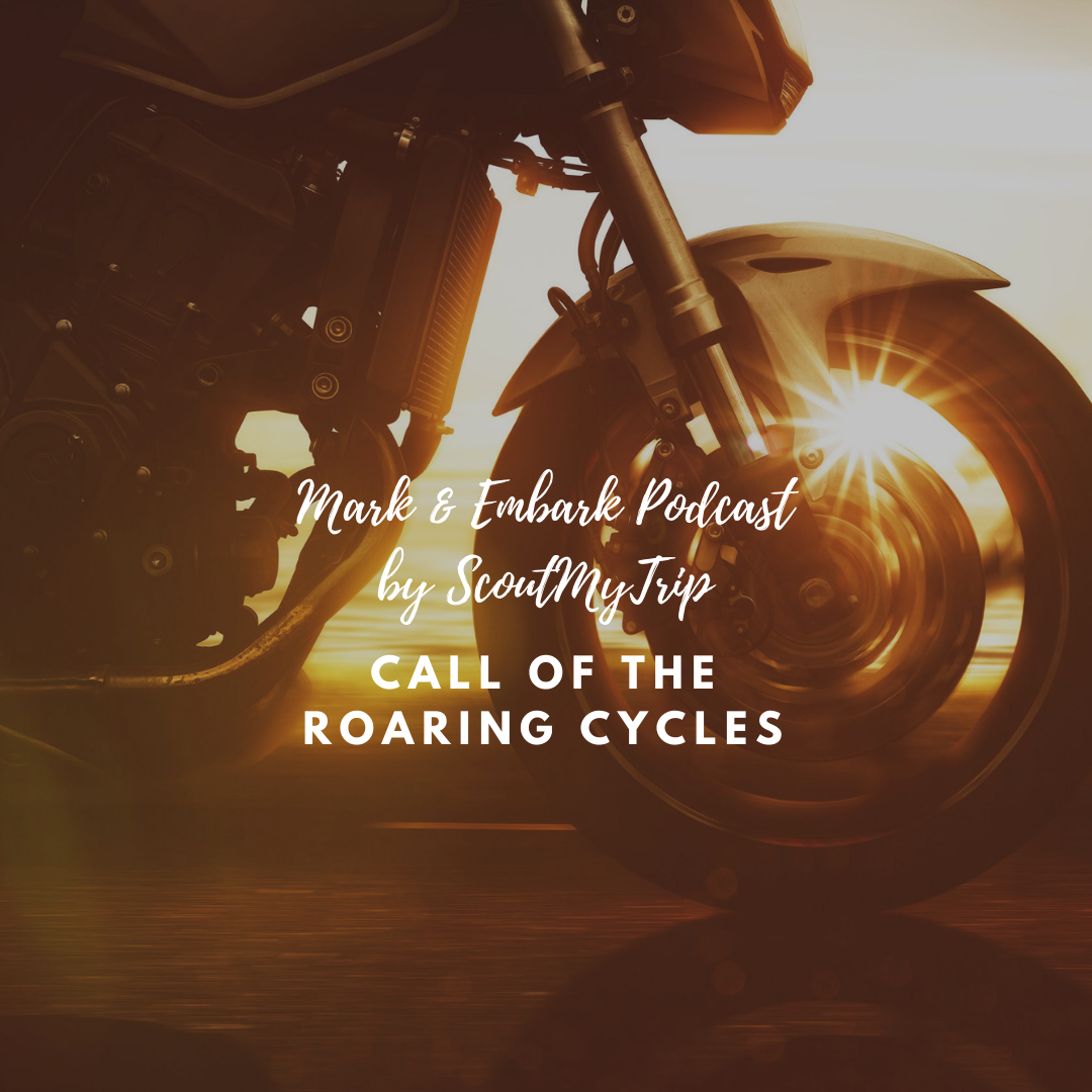 1: Call Of The Roaring Cycles