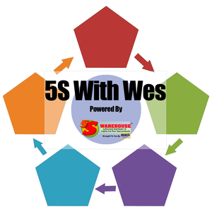 5S With Wes