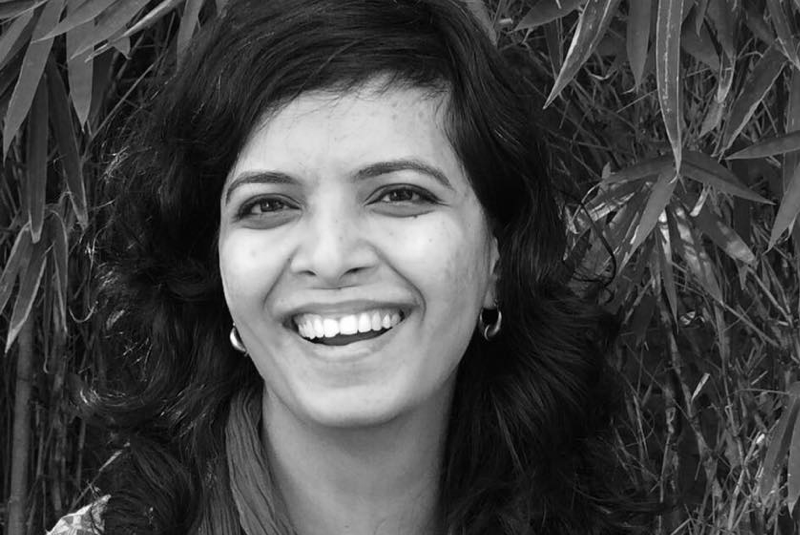 4: Designing a visual guide with Ruchita Madhok