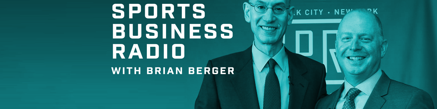 Sports Business Radio Podcast