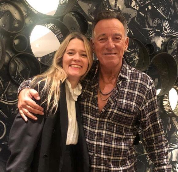 Episode 177: Bruce Springsteen & Thom Zimny On The Music Of Western Stars