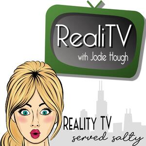 90 Day Fiance, Love After Lockup, Sister Wives & Married at First Sight by RealiTV Podcast