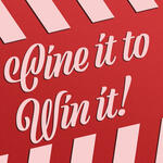 Cine it to Win it!