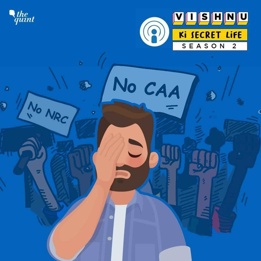 17: Mental Health: How Anti-CAA Protests Have Affected Our Mental Health – And What Can You Do?
