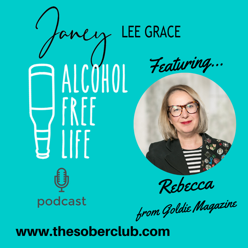 59: Rebecca from Goldie Mag on 'Fashion for Good